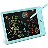 TEKFUN 10 Pulgadas Tablet para niños,Portatiles Buenos,Tableta de Escritura LCD de con Bloqueo de Pantalla borrable y…
