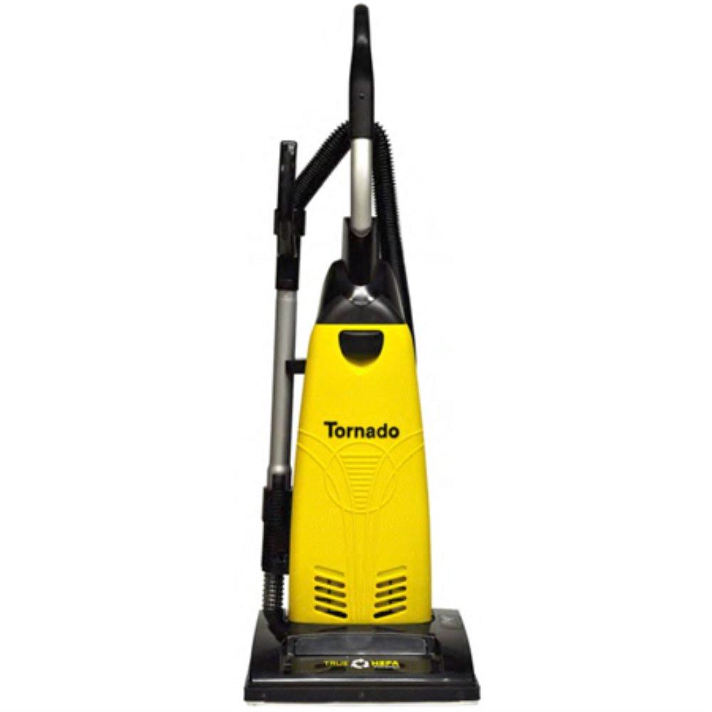 TORNADO Paper Bag, HEPA Commercial Upright Vacuum