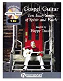 Gospel Guitar, Happy Traum, 0634051520