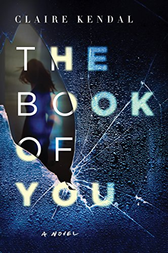 The Book of You: A Novel cover