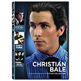 Christian Bale 3-Film Collection [DVD]