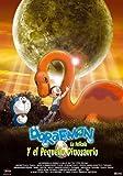 Doraemon y el pequeño dinosaurio [DVD]