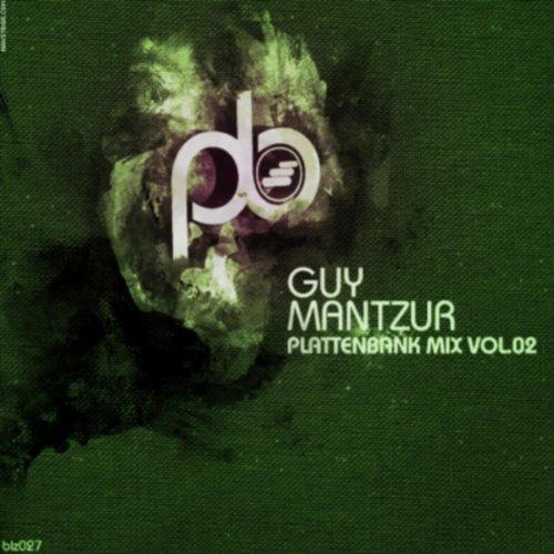 Bad Omen (Guy Mantzur & Sahar Z  Chrome Remix) by Roberto on