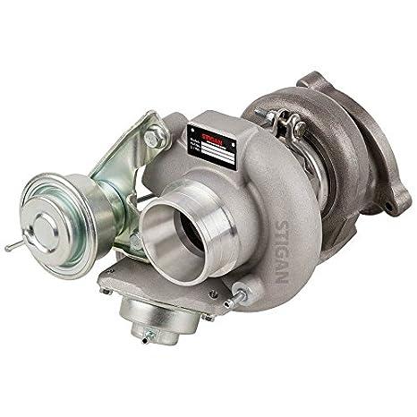 Genuine stigan Exact Fit Turbocompresor Turbo para Volvo C70 S60 S70 y V70 - stigan 847 - 1066 nuevo: Amazon.es: Coche y moto