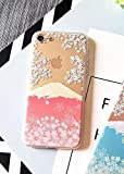 Best Blingy's Iphone 6 Case Rubbers - iPhone 6/iPhone 6S Case,Blingy's and Cool Transparent Soft Review