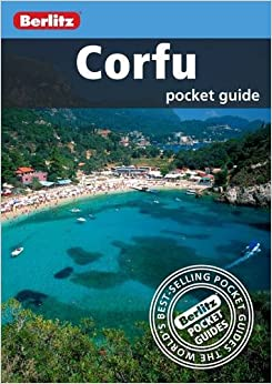 Berlitz: Corfu Pocket Guide (Berlitz Pocket Guides)