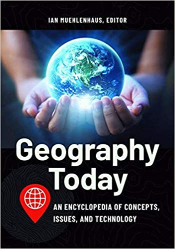 geography definitions