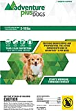 Adventure Plus (1 dose) SMALL DOG (3-10 lbs) - MADE IN THE USA