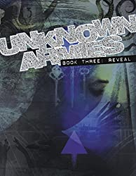 Unknown Armies 3 - Book Three: Reveal
