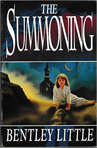 The Summoning Little Bentley 9780747208150 Amazon Books