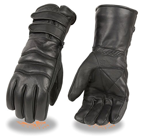 Guantlet Gloves - 3