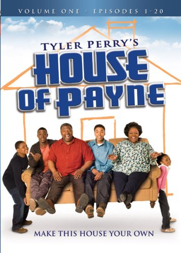Tyler Perry's House of Payne, Vol. 1 by Lionsgate