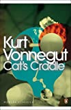 Front cover for the book Cat's Cradle by Kurt Vonnegut