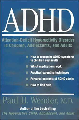Adhd attention deficit hyperactivity disorder in children adhd attention deficit hyperactivity disorder in children adolescents and adults reprint edition fandeluxe Images
