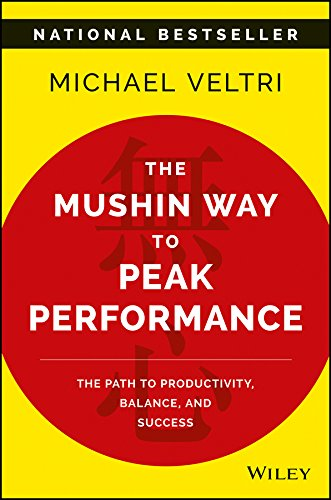 Mushin Way Peak Performance Productivity