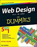 Web Design All–in–One For Dummies