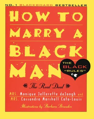 How to Marry a Black Man: The Real Deal