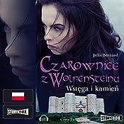 Wstega i kamien (Czarownice z Wolfensteinu 2) | Julia Bernard