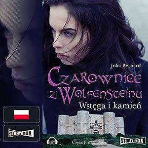 Wstega i kamien (Czarownice z Wolfensteinu 2) Audiobook