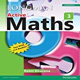 Longman Active Maths by Pearson for CBSE Class 3