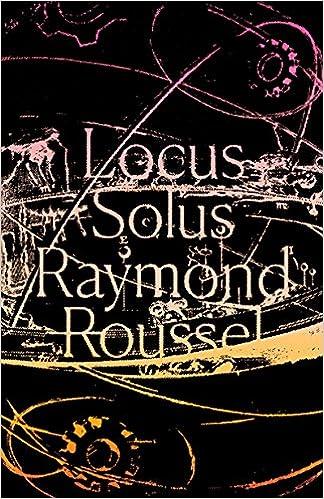 Locus Solus por Raymond Roussel epub