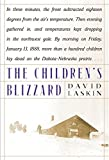 The Children's Blizzard, David Laskin, 0060520752