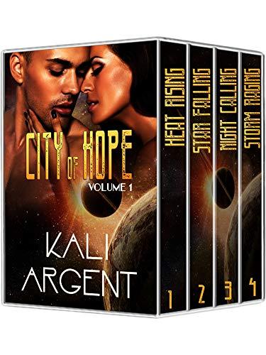 City of Hope Boxed Set: Volume 1