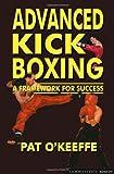Advanced Kick Boxing (Martial Arts)