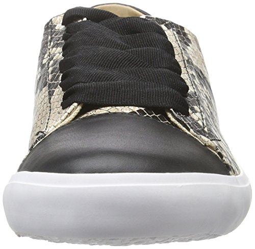 Women's Kali KG Low Comb Beige Miss Sneakers Beige Top vPEwxwBq