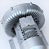 GOWE 850W single phase Side Channel Blower, Ring Blower, Turbo Air Blower, Turbine Blower, Blower