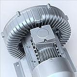 GOWE 850W single phase Side Channel Blower, Ring Blower, Turbo Air Blower, Turbine Blower, Blower