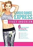 Ta: Cardio Dance Express