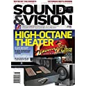1-Year Sound & Vision Magazine Subscription