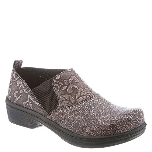 Klogs USA Women's Wigwam Granite Bangor Leather Mule qPRp7q