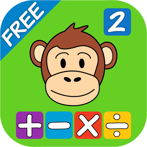 Maths For Boys And Girls At Primary School  Grade 2 5  Age 5 12   Mental Arithmetic Trainer For Counting  Addition  Subtraction  Times Tables And Division Tables