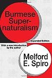 img - for Burmese Supernaturalism book / textbook / text book