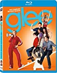 Cover Image for 'Glee: The Complete Second Season'