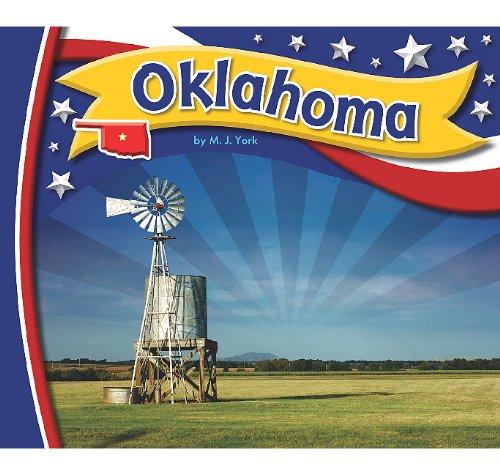 Read Online Oklahoma (Statebasics) PDF