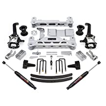 "ReadyLift 44-2144 6"" Off-Road Lift Kit with SST3000 Shocks"