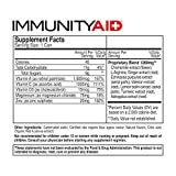 IMMUNITYAID Wellness Blend | With