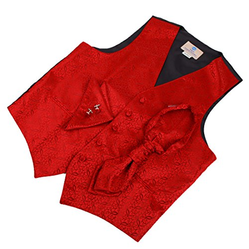 Red P (Men Suit Ideas)
