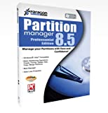 Partition Manager 8.5 : Professional Edition (PC)