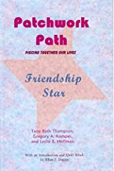 Patchwork Path: Friendship Star Paperback