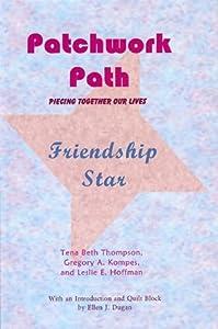 Patchwork Path: Friendship Star