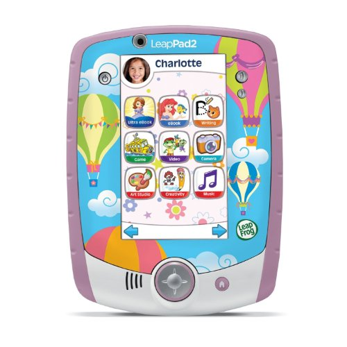 Visit our customer support page for LeapFrog's LeapPad2 for help and answers to your product questions.
