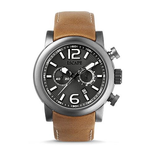 escape-mens-adler-smoke-tobacco-leather-chrono