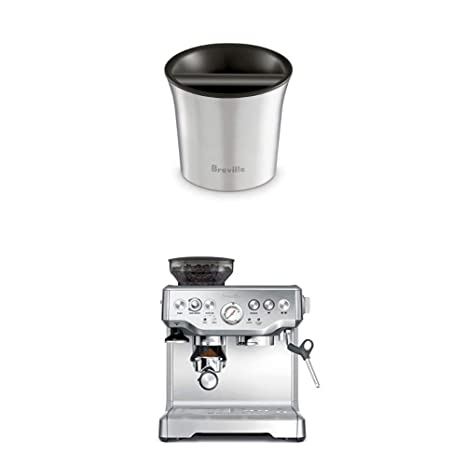 Amazon.com: Breville The Barista cafetera expreso: Kitchen ...