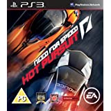Need For Speed: Hot Pursuit (PS3)by Electronic Arts