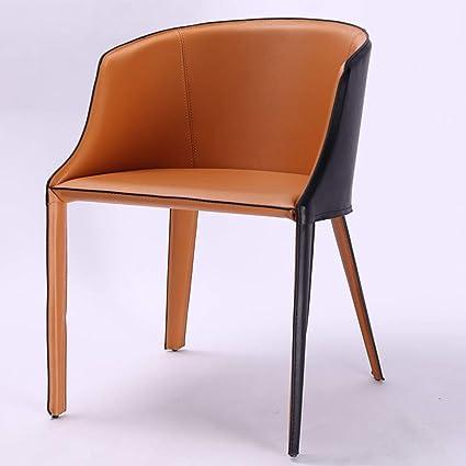 Silla de comedor, elegante, minimalista, todo incluido ...