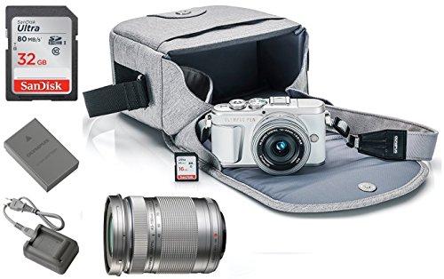 Best Olympus DSLR Cameras